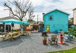 Location vacances Galveston - Inn Seaclusion - Carriage House-3