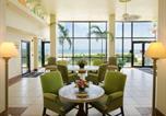 Location vacances Daytona Beach Shores - Apartment Oceanside Inn.10-4