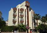 Hôtel Meltem - Kartal Hotel-1