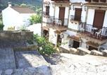 Location vacances Benamahoma - El Mirador-2