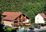 Location vacances Brand - Pension Mausbachtal-2