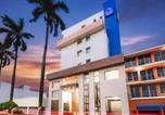 Hôtel Villahermosa - Sleep Inn Villahermosa-4