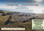 Camping Villedieu-les-Poêles - Camping Intercommunal La Vanlée-2