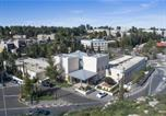 Hôtel Jérusalem - Hi Rabin - Jerusalem Hostel-2