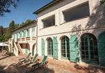 Location vacances Rayol-Canadel-sur-Mer - Villa Rayol Canadel Surmer-2
