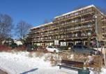 Location vacances Goslar - Appartement Ausblick-4