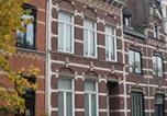 Hôtel Maasbree - Op de Burg-1