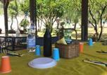 Location vacances Ausonia - Villa in Collina-1