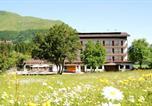 Hôtel Limone sul Garda - Sport & Family Hotel Bucaneve