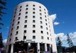 Hôtel Sauze d'Oulx - Hotel La Torre Spa & Restaurant-2