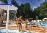 Camping 4 étoiles Valras-Plage - Camping Monplaisir-2