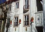 Hôtel Figueira da Foz - Puzzle Suites B&B-1