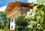 Location vacances Lienz - Michelerhof - kinderfreie Unterkunft-2