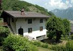 Location vacances Telve - Spacious Apartment in Levico Terme with Balcony-1