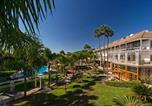 Hôtel Portals Nous - Lindner Golf Resort Portals Nous-4