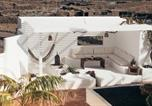 Location vacances  Province de Las Palmas - El Jallo - Adults Only-1