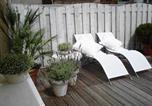 Location vacances Maastricht - Suite &quote; Mon Rêve &quote;-3