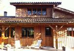 Hôtel Lacanau - La Maison du Las-1