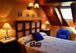 Location vacances Bonansa - Apartaments El Tarter-4