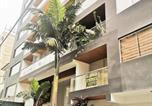 Location vacances Lima - Espacio Luxury Apartments- Bolivar 02-1