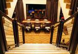 Location vacances Ballito - Zimbali Villas-1