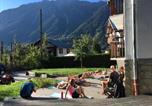 Hôtel Vallorcine - The Castle Chamonix-2