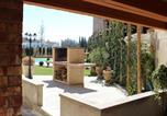 Location vacances Arbeca - Ca La Providència-2