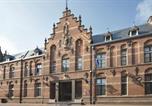 Hôtel Apeldoorn - Fletcher Hotel Gilde-1