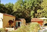 Location vacances Valprionde - Holiday home Le Bos-4