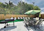 Location vacances Lantana - New Listing! Sumptuous Retreat Near Beach With Pool Home-4