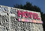 Hôtel Planguenoual - The Originals City, Hôtel Les Caps, Saint-Brieuc Est (Inter-Hotel)-4