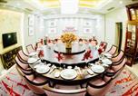 Hôtel Sihanoukville - Ming Guan Hotel (名冠酒店)-3