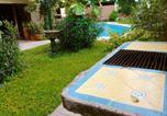 Location vacances  El Salvador - Torre San Benito 803-4