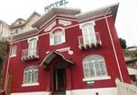 Hôtel Vallée de Casablanca - Hotel Vista Hermosa 26