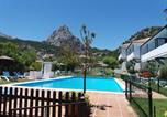 Location vacances Andalousie - Hotel Villa de Grazalema-1
