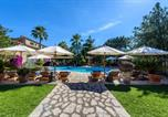 Hôtel Soller - Son Grec Petit Resort - Adults Only-1
