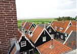 Hôtel Edam-Volendam - Het Wapen van Marken-2