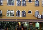 Hôtel Orosí - Casa Echavarria Boutique Hotel-1
