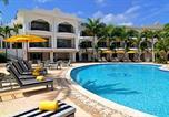 Hôtel Port-au-Prince - Nh Haiti El Rancho-2