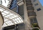 Hôtel São Paulo - Astron Saint Charbel Suites & Life-1