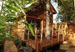 Location vacances Noisy-Rudignon - Kabanéo - gîte et sauna- Samois sur Seine - Forêt de Fontainebleau-1
