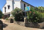 Location vacances Njivice - Draga Rooms-4