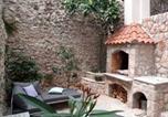 Location vacances Novi Vinodolski - Deluxe Villa Nina-1