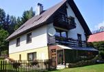 Location vacances Horní Marsov - Holiday home in Svoboda nad Upou 2254-1