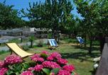 Location vacances Campomorone - Agriturismo Terra e Cielo-2