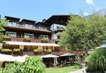 Hôtel Sankt Anton im Montafon - Relax- und Vitalhotel Adler-2