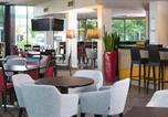 Hôtel Bath - Holiday Inn Express Bath-3