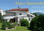 Location vacances Natters - Haus Sunnseitn-1