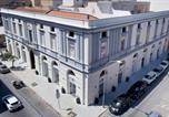 Hôtel Trapani - Historico Loft & Rooms Palazzo Adragna Xix-2