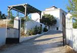 Hôtel Marmolejo - Casa El Castaño-4